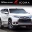 ชุดแต่งNew Pajero Sport รุ่น f-icona 4ชิ้น thumbnail 6
