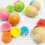 ของเล่นไม้ บล็อคไม้ไข่น่ารัก ฝึกสมดุลการทรงตัว thumbnail 6