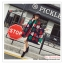 PR159 ผ้าพันคอแฟชั่น ผ้าไหมพรม พิมพ์ลายสวย ขนาด ยาว 190 กว้าง 65 cm. thumbnail 3