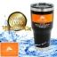 ozarktrail แก้วเก็บความเย็น ของแท้ 100% จากอเมริกา ขนาด 30 Oz. สีดำ thumbnail 1