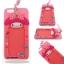 เคส IPhone 6 เคสไอโฟน6 เคสการ์ตูนน่ารักๆ มาพร้อมช่องใส่บัตร และสายคล้องคอ thumbnail 6