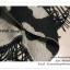 PR065 ผ้าพันคอแฟชั่น ผ้าหนา ช่วงปลายประดับด้วยริ้ว อย่างดี งานสวยคะ ขนาด กว้าง 50 ยาว 200 cm. thumbnail 10