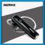 Remax หูฟังแบบ Small Talk สีดำ-ทอง รุ่น BT-RB-T8 ใช้ได้นานไม่เจ็บหู thumbnail 5