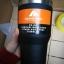 Ozarktrail แก้วเก็บอุณภูมิร้อน-เย็น นานสุด 24ชั่วโมง ของแท้ 100% สีดำ ฟรี หลอดดูดน้ำสแตนเลสแบบงอ thumbnail 2