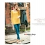LG009 กางเกงเลคกิ้งขายาว สวยหรู มี 6 สีคะ thumbnail 13