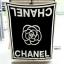Camellia Chanel Blanket ผ้าห่มลายดอกคามิเลีย ซิกเนเจอร์แบรนด์ดังของ Chanel ผ้าเนื้อสำลี นิ่ม นุ่ม ลื่นสุดๆ เหมาะแก่การพกไปต่างจังหวัด ไปเที่ยว ซื้อเป็นของขวัญก็ได้นะคะ thumbnail 5