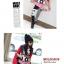 เสื้อแฟชั่นเด็กหญิง สไตล์เกาหลี แบบเก๋ น่ารักๆ ผ้าcotton เนื้อนุ่ม ใส่สบาย thumbnail 2