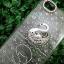 เคส IPhone 6 เคสไอโฟน6 เคสแบบฝาหลังประดับคริสตัล เรียบหรู thumbnail 1