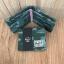 กระเป๋าแฟชั่นสตางค์คละสี -กรีน thumbnail 1