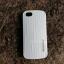 เคส Iphone5 เคสไอโฟน5 เคสแบบฝาหลังสีสัดสดใส สีแดง thumbnail 9