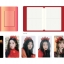 [Pre] Red Velvet : 2nd Album - Perfect Velvet (Photocard Collect Book - Joy Ver.) thumbnail 2