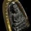 573 หลวงปู่ทวดปี24 เนื้อว่าน พิมพ์ใหญ่ เลี่ยมทองยกซุ้ม มีบัตรพระแท้จากพันธุ์ทิพย์ วัดช้างให้ thumbnail 7