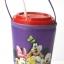 แก้วเก็บความเย็น สะดวกสบายด้วยหูหิ้ว ลาย Mickey & Friends บนพื้นม่วง เก็บความเย็นได้กว่า 5 ชั่วโมง thumbnail 1