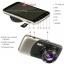 กล้องติดรถยนต์กล้องหน้า+กล้องหลัง FHD1080P รุ่น D503 thumbnail 2