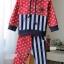 ชุดแฟชั่นเด็ก 2 ชิ้น เสื้อ + กางเกง ตกแต่งด้วยลายธงชาติสหรัฐ น่ารัก สไตล์เกาหลี ผ้าหนาค่ะ สำเนา thumbnail 3