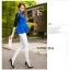 LG009 กางเกงเลคกิ้งขายาว สวยหรู มี 6 สีคะ thumbnail 6