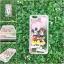 เคส Iphone 6 เคสไอโฟน6 เคสแบบฝาหลังลายการ์ตูนมินนี่เม้าส์ thumbnail 3