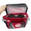 กระเป๋าเก็บอุณภูมิแก้ว Ozark trail และ Yeti สีแดง สีสันสวยงาม ดีไซน์สุดเท่ห์ thumbnail 4