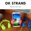 ทีี่จับมือถือรูปมือ OK Stand พร้อม IRing Stand สีพาสเทล เป็นอุปกรณ์เสริมสำหรับมือถือและแท็บเลตที่จะช่วยให้คุณง่ายต่อการใช้งาน thumbnail 7