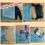 ซองไปรษณีย์ พลาสติกกันน้ำ (100 ใบ) จ่าหน้า P3 ขนาด 32x41+6 ซม. thumbnail 4
