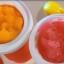 Pre-Order แก้วทำเสลอปี้ น้ำแข็งเกร็ดหิมะ ไอศกรีม แบบง่ายๆ ไม่ต้องใช้น้ำแข็ง ไม่ต้องปั่น เพียงแค่บีบๆ ก็ได้กินเสลอปี้รสที่ชอบแล้ว มี 4 สี thumbnail 9