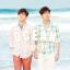 [Pre] TVXQ : Jap. 37th Single - OCEAN (CD Ver.) thumbnail 1