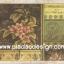 กระดาษสาพิมพ์ลาย สำหรับทำงาน เดคูพาจ Decoupage แนวภาำพ ดอกไม้สีชมพู บนซองจดหมายส่งไปปารีส Paris สไตล์วินเทจ (ปลาดาวดีไซน์) thumbnail 1