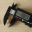 ลูกบิดทองเหลือง M4x10 mm + พุกตัวเมีย thumbnail 4