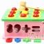 ของเล่นไม้ บล็อคหยอดตัวเลข +ทุบบอลตัวเลข thumbnail 3