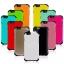 เคส Iphone 6 เคสไอโฟน6 เคสฝาหลัง สีสดใส ทันสมัย thumbnail 3