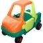 รถปิ๊กอัพจัมโบ้ SIZE:55X105X86 cm. thumbnail 1