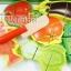 จิ๊กซอว์ไม้ชุดหั่นผักและปลา ของเล่นเสริมพัฒนาการบทบาทสมมติ thumbnail 5