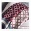 PR157 ผ้าพันคอแฟชั่น ผ้าไหมพรม พิมพ์ลายสวย ขนาด ยาว 190 กว้าง 65 cm. thumbnail 5