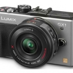 Lumix GX