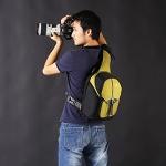 กระเป๋ากล้องสะพายไหล่เดียว - sling bag