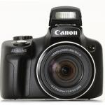 Canon SX30, SX40, SX50