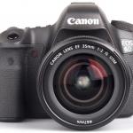 Canon 5D, 6D, 7D