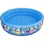 สระน้ำเป่าลม Disney Tsum Tsum ลิขสิทธิ์แท้ ขนาด 180 x 40 ซ.ม ( 6ฟุต)....ฟรีค่าจัดส่งค่ะ