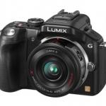 Lumix G