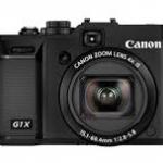 Canon G_X