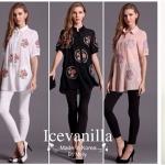Tops   เสื้อ Icevanilla