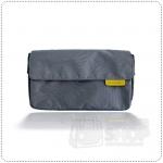 กระเป๋าสะพายเฉียง - Grey
