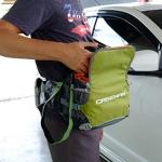 กระเป๋ากล้องคาดเอว - beltpack