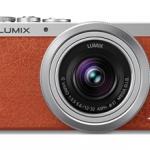 Lumix GM