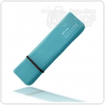 Midori Soft Pen Case - Blue