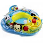 ห่วงยางเรือสอดขา Disney Tsum Tsum ฟรีค่าจัดส่ง