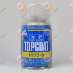 B501 Mr Topcoat (Gloss) 86ml