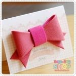Minvet deco winder - Pink