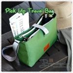 Pick Up Travel Bag