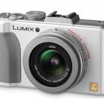 Lumix LX
